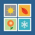 Pics Grid icon