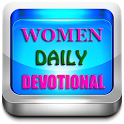 Daily Devotions For Women Pro icon