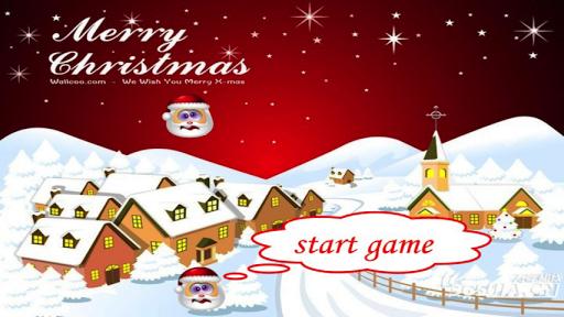 Christmas strikes
