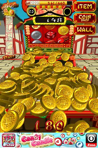 Fortune Coins - screenshot