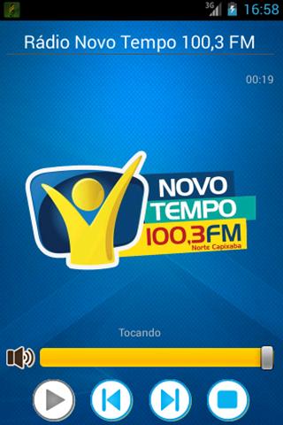 Rádios IASD