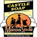 Family Safe Soap! logo