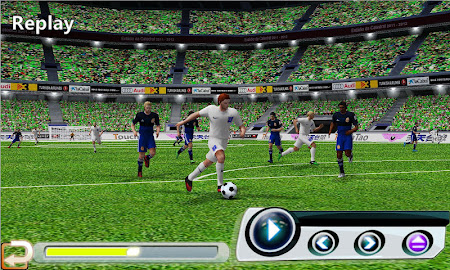 Winner Soccer Evolution Elite 1.5.4 screenshot 147129