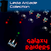 Galaxy Raiders