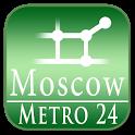Moscow #3 (Metro 24) icon