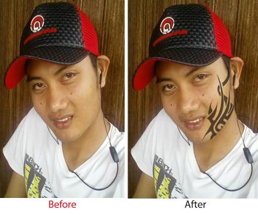 Effects Cymera Photo