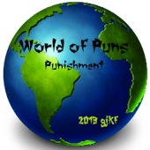 World of Puns: Punishment