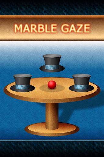 Marble Gaze