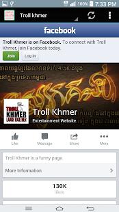 Khmer Troll/Meme - screenshot thumbnail