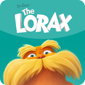 The Lorax Movie UK