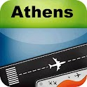 Athens Airport +Flight Tracker icon