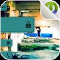 Pull Turquoise- MagicLocker icon