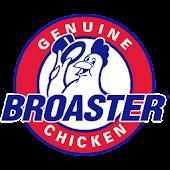 Broaster Store Locator