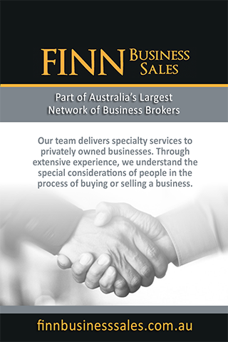 Finn Business Sales