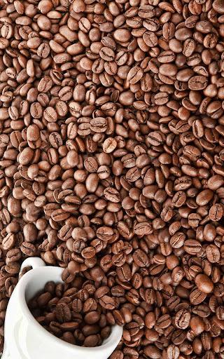 咖啡動態壁紙