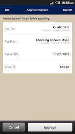 CBT Mobile Banking Screenshot 2