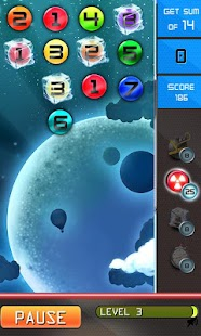 Number Mash – Brain Trainer- screenshot thumbnail