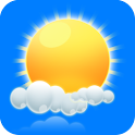 Taiwan weather information logo