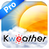 케이웨더 날씨Pro(기상청 날씨, 미세먼지, 세계날씨)