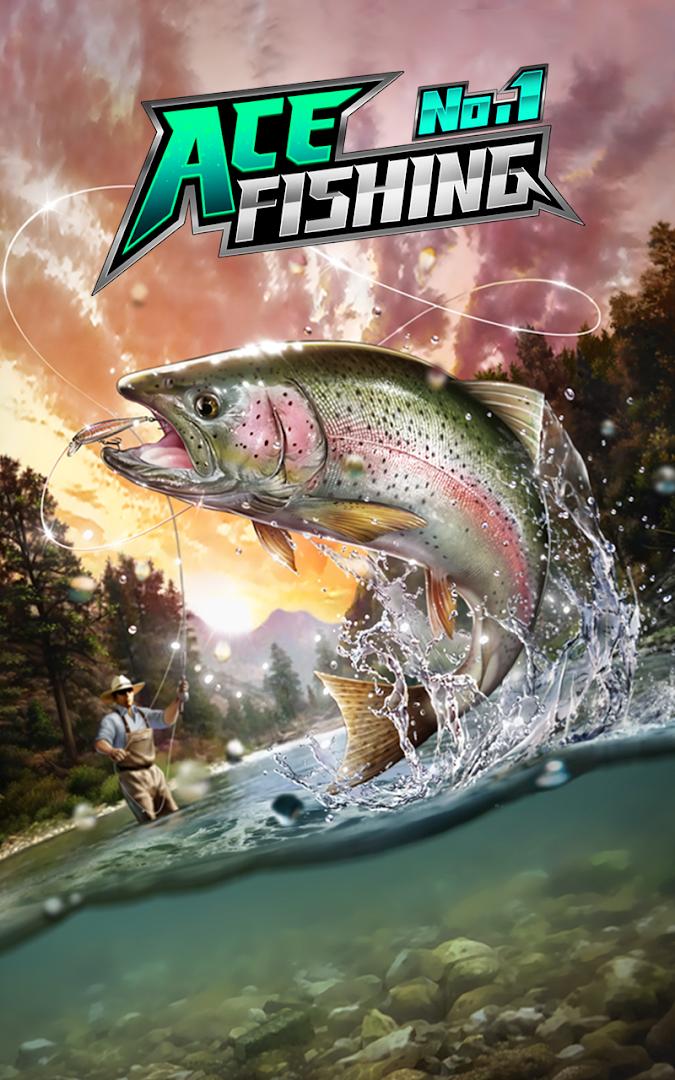 улетная рыбалка в 3 в