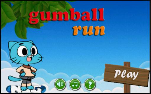 Gumball Skate