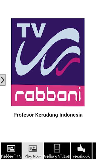 Rabbani TV