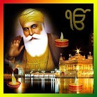 Guru Nanak Dev Ji Wallpaper icon