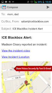 ICE BlackBox- screenshot thumbnail