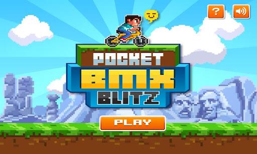 Pocket BMX Blitz