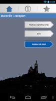 Screenshot of Marseille TRANSPORT
