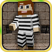 Cops & Robbers Prison Escape