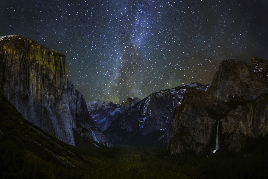 by Kam Mccallister - Landscapes Starscapes ( , path, nature, landscape )