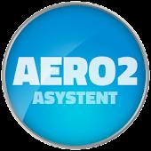Aero2 Asystent - kody captcha