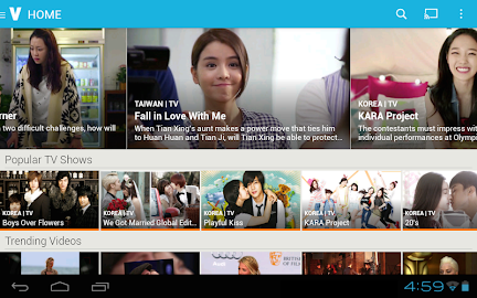 Viki: Free TV Drama & Movies Screenshot 20