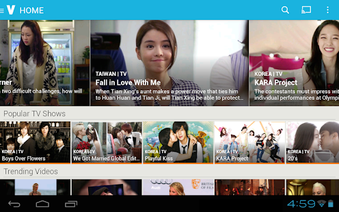 Viki: TV Dramas & Movies Screenshot 26