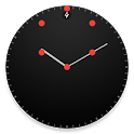 Simple Circles Watch Face icon