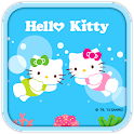 Hello Kitty UnderSea Theme