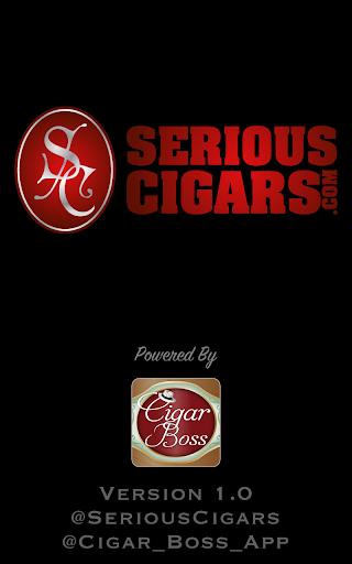 SeriousCigars.com