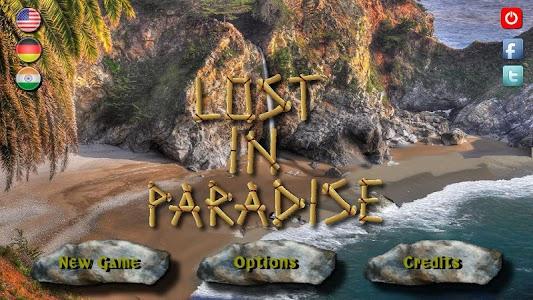 Lost in Paradise v3.14