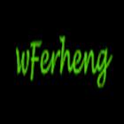 wFerheng - Kurdish Translator icon
