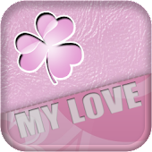 Pink HD GO Launcher EX Theme
