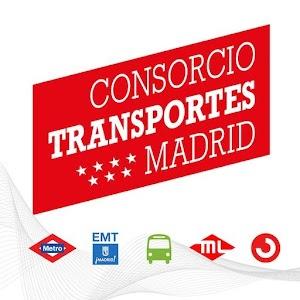 Tải Transporte de Madrid CRTM APK