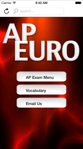 AP European History Buddy