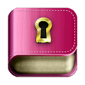 Diary with lock password download