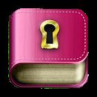 Diario segreto icon