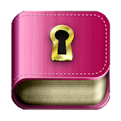 PERSONAL DIARY with password