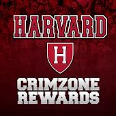 Harvard Crimzone Rewards