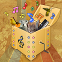 Music Box Quiz — Guess Song icon