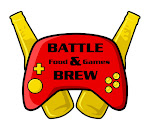 Logo of Battle And Brew Bnb Lager