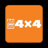 Auto Świat 4x4